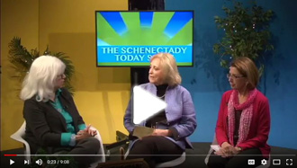 Schnectady Today Show Interview